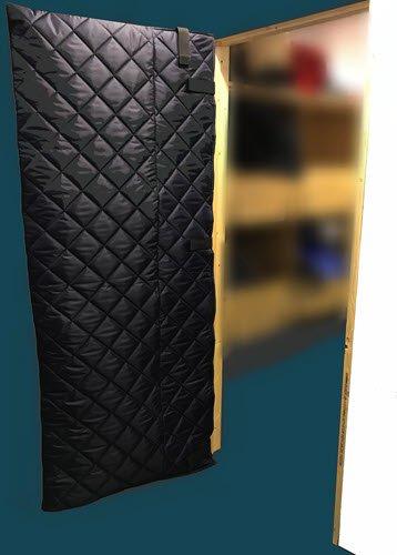 Door Protector Cover