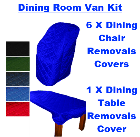 Dining Table Van Kit